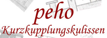 peho - Kurzkupplungen